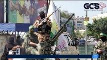 Israël intercepte des tirs d'armes depuis la bande de Gaza