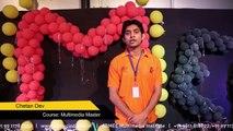 ADMEC Multimedia Courses Students Feedback