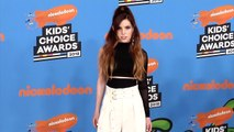Sydney Sierota 2018 Kids' Choice Awards Orange Carpet