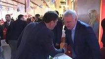 AK Parti Genel Başkan Yardımcısı Dağ - MHP ile İttifak