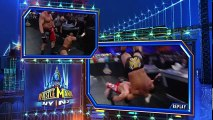 FULL MATCH - Triple H vs. Brock Lesnar - No Holds Barred Match  WrestleMania 29
