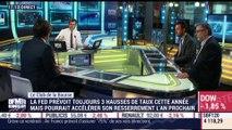 Le Club de la Bourse: Gilles Guibout, Jean-Jacques Friedman et Nicolas Forest - 22/03