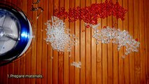 How To Craft A Beaded Snowflake - DIY Crafts Tutorial - Guidecentral