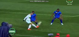 But Medjani, Passe Mandi (Algérie 3-1 Tanzanie)