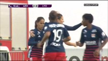 Barcelona 1-2 Lyon - All Goals & Highlights - UEFA Women's Champions League 22/3/2018