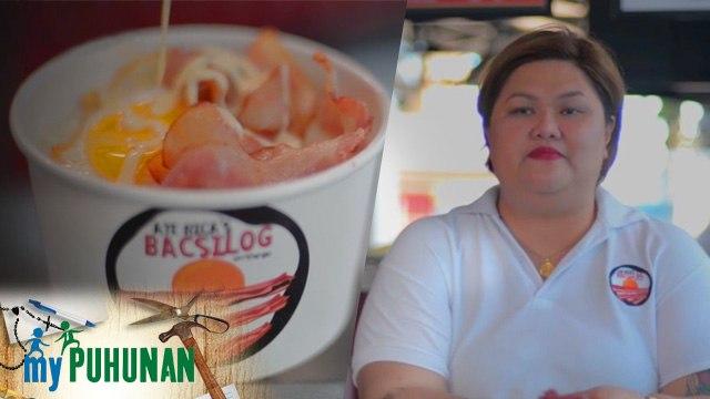 My Puhunan: Ate Rica's Bacsilog