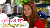 Chiquititas - 21.03.18 - Capítulo 397 - Completo