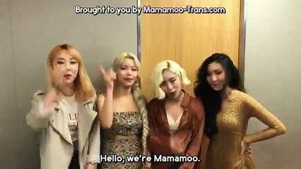 Mamamoo Trans videos - dailymotion