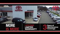 2018 Toyota RAV4 Pittsburgh PA | Toyota RAV4 Dealer Greensburg PA