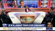 Nicolas Sarkozy: la contre-attaque (4/4)