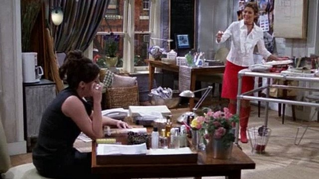 Will & Grace S02 E13 Oh Dad Poor Dad He S Kept Me İn The Closet And I M So Sad