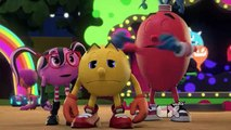 Pac Man and the Ghostly Adventures S02 E01 Ride The Wild Pac Topus