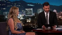 Jimmy Kimmel's FULL INTERVIEW with Stormy Daniels. #StormyDaniels @StormyDaniels #Breaking #DonaldTrump