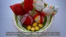 Make a Lovely Paper Napkin Easter Bunny - DIY Crafts - Guidecentral
