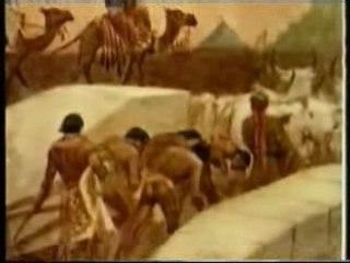 Le mystère des pyramides 10500 ans av. J-C 1/3