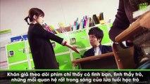 """Những tác phẩm truyền hình Hàn Quốc không có tình yêu vẫn """"thiêu đốt"""" trái tim khán giả như thường"""