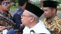 MA'RUF AMIN TANTANG PRABOWO.. INDONESIA BUBAR 2030 DARI MANA? TANDANYA PRABOWO INDONESIA 2030