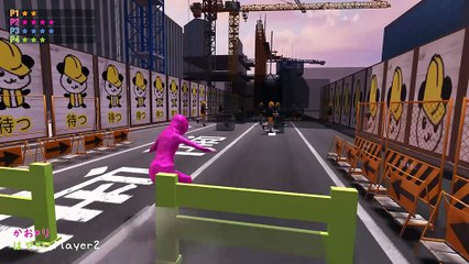 Nippon Marathon - Trailer