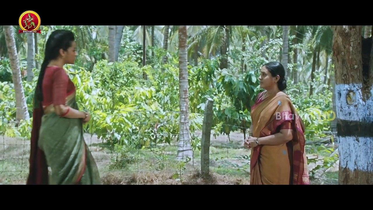 Saranya Tells About Dharma Behaviour - Dhanush Stunning Entry As MLA -  Dharma Yogi Movie Scenes