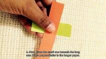 Craft a Cute Paper Bow Bracelet - DIY Crafts - Guidecentral