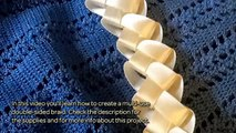 Create a Multi-Use Double-Sided Braid - DIY Crafts - Guidecentral