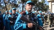 Afrin'in Güvenliğini Yerli Polisler Sağlayacak! Türkiye, Afrinli Bin Kişiyi Polis Olarak Eğitecek