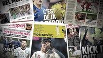 Le Bayern s'active pour remplacer Lewandowski, la piste sérieuse de Robben pour se relancer