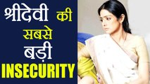 Boney Kapoor - Sridevi's TEMPLE WEDDING was Sridevi's biggest INSECURITY | FilmiBeat