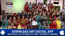 Good Morning Pakistan - Pakistan Resolution Day - 23rd March 2018 - ARY Digital Show