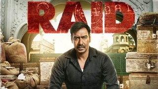 Box Office Verdict Raid | Ajay Devgn | Ileana D'Cruz | Saurabh Shukla |