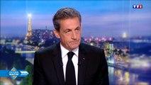 Soupçon de financement libyen pour la présidentielle de 2007 : Nicolas Sarkozy à l'offensive après sa mise en examen