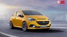 VÍDEO: tenemos Opel Corsa GSi, detalles, motor, prestaciones