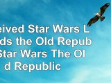 Deceived Star Wars Legends the Old Republic Star Wars The Old Republic 00a39180