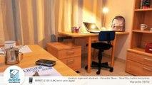 Location logement étudiant - Marseille 9ème - Stud'City Colline de Luminy
