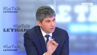 Gilles Platret: «En un an sous Sarkozy, les députés avaient déjà voté deux fois plus de lois»