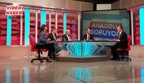 (23 Mart 2018) BAKAN ÖZHASEKİ TRT HABER'DE GÜNDEMİ DEĞERLENDİRDİ
