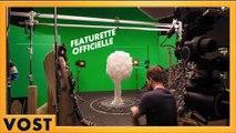 """L'Île aux chiens Featurette """"Making of avec les animateurs"""" VOSTFR"""