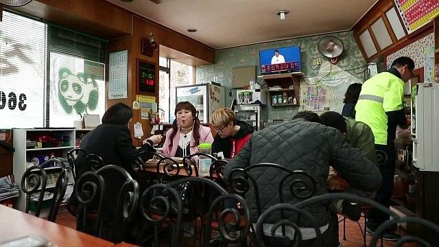 -2018 혼밥특공대가 돌아왔다!- [2018 혼밥특공대] 티저 2탄[IHQ.ent]