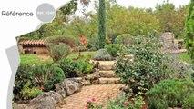 A vendre - Maison/villa - St cezaire sur siagne (06530) - 5 pièces - 140m²