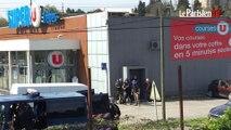 Attaques terroristes dans l'Aude : au moins trois morts, l'assaillant abattu