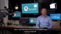 Hello Boulot 2 : Un CV efficace