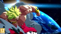 Broly is a beast , Broly - Dragon Ball FighterZ trailer