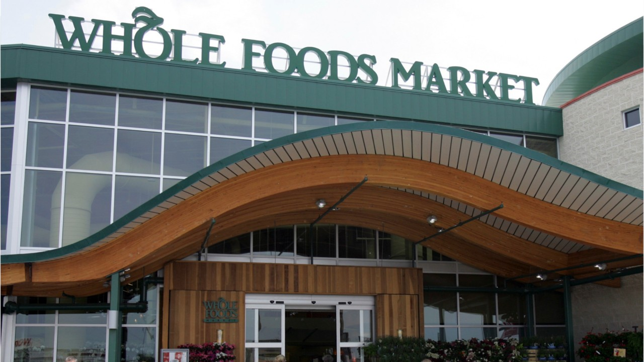 Whole Foods Is Cutting Marketing Jobs
