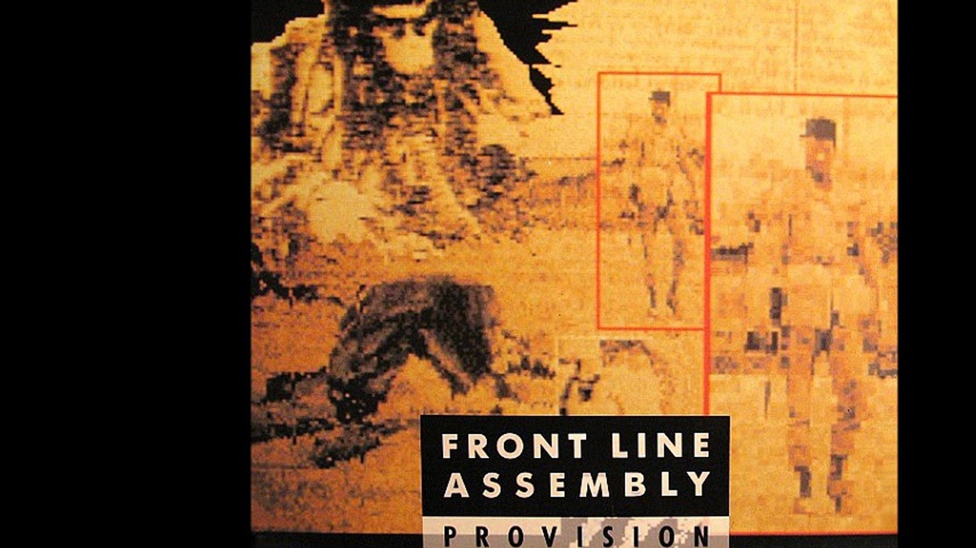 Front Line Assembly - Overkill (Surge Mix) (B)