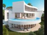 Espagne : Vente Maison atypique – Construction nouvelle : Les maisons insolites d'Espagne