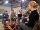 *Natacha Régnier, Laurent Mauvignier, Emmanuelle Marie, Léa Drucker, Emmanuel Bourdieu* Des mots de minuit  #247