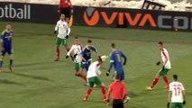 Kenan Kodro  Bulgaria 0 - 1 Bosnia & Herzegovina 23-03-2018
