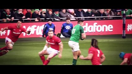 Montage : Jacob Stockdale's best moments | NatWest 6 Nations