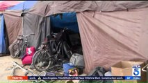 Southern California Homeless Plan Collapsing as Residents Balk at Having Shelters in Their Area