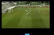 Kenan  Goal ~ Bulgaria vs Bosnia-Herzegovina 0-1